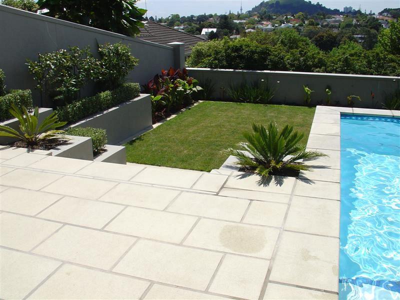 Stevenson S Veneto Tiles Around Pool And Steps Epsom